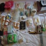 Karen's orderly stuff
