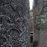 Pillar dancers