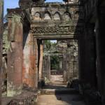 Preah Kahn arches