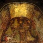 Burial chamber murals