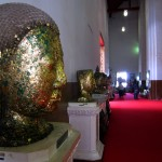 Hall of heads