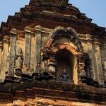 Wat Lok Molee ruins