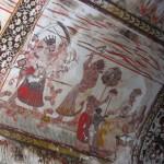 Raj Mahal artwork