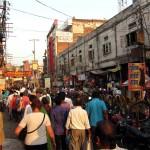 Varanasi street