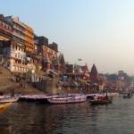 Ganges vista