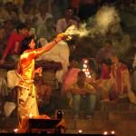 Ceremonial smoke