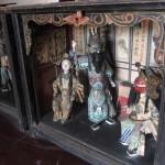 Puppet case