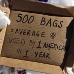 Plastic bag stats