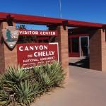Canyon de Chelly Visitor Center