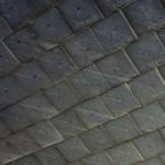 Battered tiles