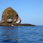 Monkey Island looms large