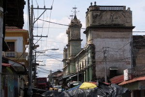 Scruffy Granada