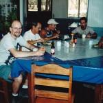 El Comedor 1998