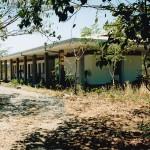 Dormitorio 1998