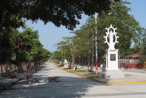 Centro avenue