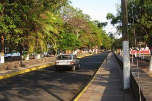 Centro street