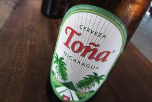 Cerveza Toña