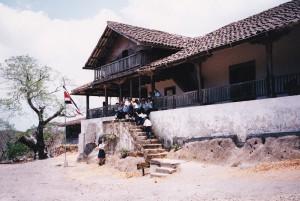 La Casona 1998
