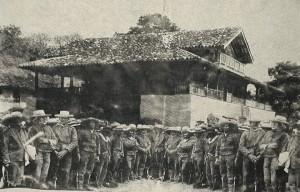 La Casona History