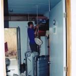 Video storage facility 1998