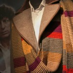 The famous scarf