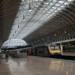Paddiington Station