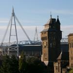 Historic Cardiff & Millennium Stadium