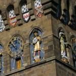 Castle figures