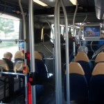 Cardiff by bus