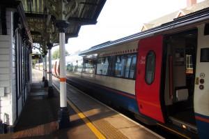 Kettering train