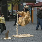 Magic in the Square
