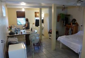 Hotel Del Rio room