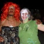 """Carnaval """"ladies"""""""