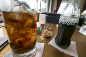 Rum & Koka-Kola
