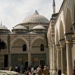 Topkapi arches