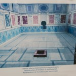 Efes Marble Hall reconstruction