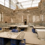 The Marble Hall at Efes