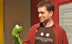 Kermit & Ken