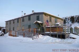 P1010870 Mount Aurora Lodge daytime